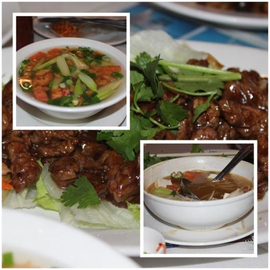 Vietnames Restaurant
